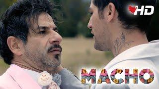 getlinkyoutube.com-MACHO - Trailer oficial - estreno en noviembre