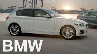 getlinkyoutube.com-The all-new BMW 1 Series. All you need to know.