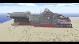 getlinkyoutube.com-Minecraft! Titanic Wreck