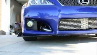 getlinkyoutube.com-DLO Twin Turbo ISF