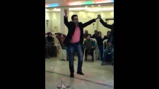 getlinkyoutube.com-دبكة شباب برج العرب عكار صبحي السلوم