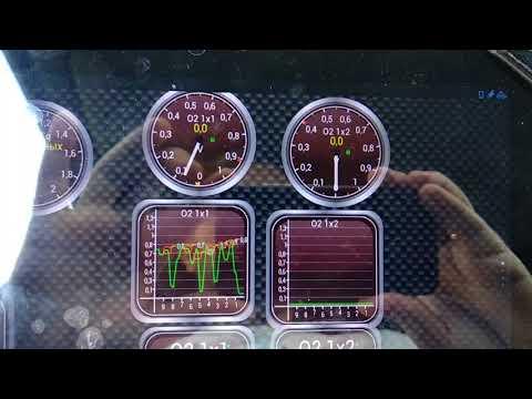 Расположение в Рено Лагуна 3 датчика кислорода