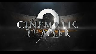 getlinkyoutube.com-Cinematic Trailer 2 - After Effects | Videohive Projects