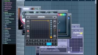 getlinkyoutube.com-Como Fazer Deep House For FL Studio by Dj BrunoJimmY Pro)