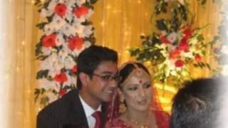 getlinkyoutube.com-Tinni & Hillol's Wedding