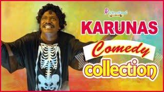 getlinkyoutube.com-Karunas Comedy Scenes | Latest Tamil Movie Comedy Scenes | Darling | Lodukku Pandi