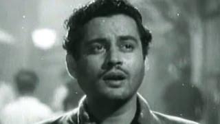 Jinhen Naaz Hai Hind Par - Guru Dutt, Mohammed Rafi, Pyaasa Song width=