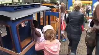 getlinkyoutube.com-Mini Express train Velserbroek the Netherlands