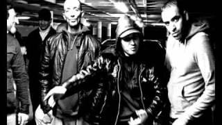 Akir (feat zesau) - C'est trop ghetto
