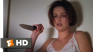 The Devil's Advocate (4/5) Movie CLIP - Where's Your Mommy? (1997) HD