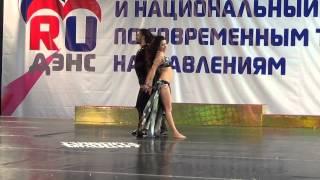 getlinkyoutube.com-Ваагн Тадевосян и Любовь Миронова ДУЭТ