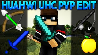 getlinkyoutube.com-Minecraft PvP Texture Pack - HUAHWI UHC EDIT (PVP/UHC/Factions Resource Pack)