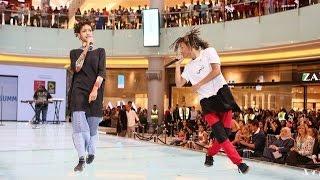 "getlinkyoutube.com-Jaden Smith  Performs ""'Fire''  (Concert in Dubai)"