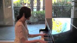 getlinkyoutube.com-Uncharted, Sara Bareilles (Paulina COVER)