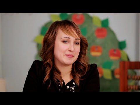 Алина Ушакова- учитель миссии