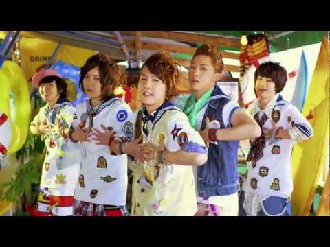 [HD] The Boss (D-NA) - Love Bingo ! PV