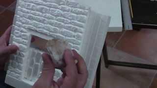getlinkyoutube.com-Come costruire un presepe [ PARTE 1]