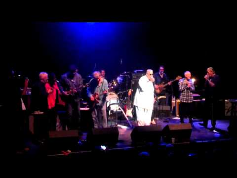 Chicago Blues Reunion - Got My Mojo Workin - June 6, 2013 - Vic Theater, Chicago