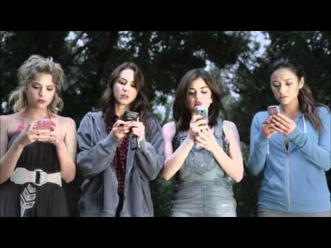 MuchMusic: Pretty Little Liars - &quot;It Happened That Night&quot; - Season 3 Promo