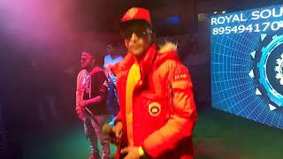 G Chauhan Live Show Perform Song