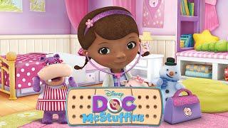 Doc McStuffins - Full Episodes of Various Disney Jr. Games for Kids (English) - 3 Hour Walkthrough width=