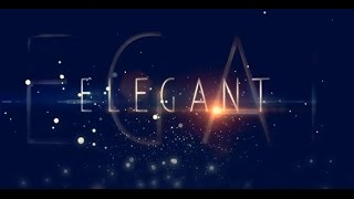 Elegant Titles (After Effects Template)
