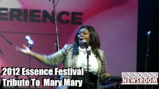 getlinkyoutube.com-Kim Burrell's Tribute To Mary Mary