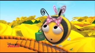 getlinkyoutube.com-The Hive - Buzzbee makes a Swap