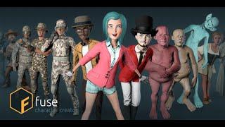 getlinkyoutube.com-[СОЗДАНИЕ ИГР] - Как создать и анимировать персонажа для своей игры?