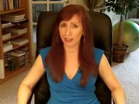 Sagittarius July 2012 Astrology with Kelley Rosano