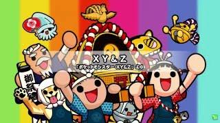getlinkyoutube.com-太鼓の達人 XY&Z