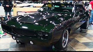 "getlinkyoutube.com-1969 Camaro ""Infused""  Great Eight Winner Detroit Autorama 2015"