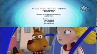 getlinkyoutube.com-Inspector Gadget (2015) Credits