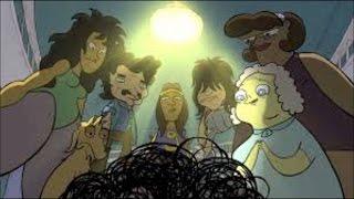 getlinkyoutube.com-Otra Semana En Cartoon El Hermano De Jorel