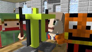 getlinkyoutube.com-Schule: Brauen (Minecraft Animation, Paluten, Sturmwaffel, Dner, Unge, ConCrafter, Herr Bergmann)