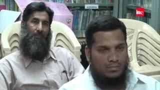 getlinkyoutube.com-hair style and length of hairs of Prophet Muhammad saw. adv faiz syed
