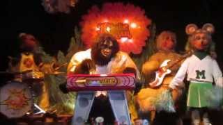 getlinkyoutube.com-Rock-Afire Explosion- Barbie Girl