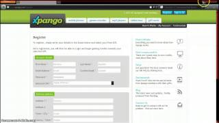 getlinkyoutube.com-Hack Para Xpango 100 Credito 2013 NEW UPDATESS