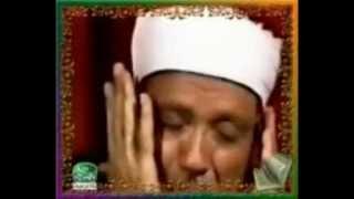 getlinkyoutube.com-بـكاء الشيخ عبد الباسط في سورة الرحمن  abdul bassit