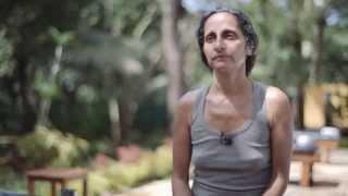 getlinkyoutube.com-Maty Ezraty on Ashtanga Yoga