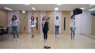 getlinkyoutube.com-Apink 에이핑크 'Mr.Chu' 안무 연습 영상 (Choreography Practice Video)
