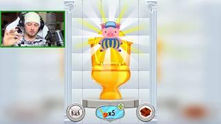 getlinkyoutube.com-CZAS NA SRANKO ( ͡° ͜ʖ ͡°) ?! | Toilet Time /w karolek