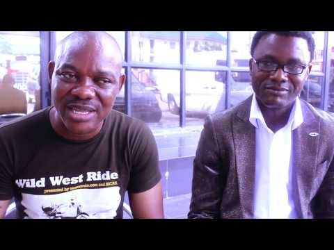 Weike In Nigeria Documentary Part 2 @weikeezeigwe