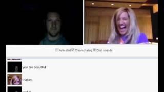 getlinkyoutube.com-Celebs on ChatRoulette - Tisdale