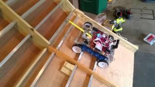 getlinkyoutube.com-First RES-Q Robot Prototype