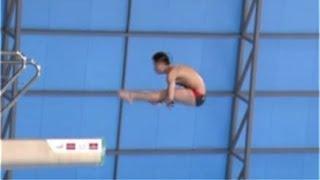 getlinkyoutube.com-FINA Diving London 2014 - 10m ALL (Day-3)