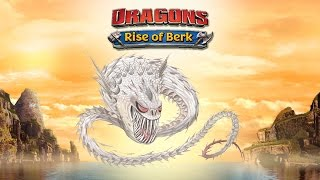 Dragons Rise Of Berk (Get the Screaming Death)
