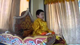 getlinkyoutube.com-Teaching from a little but great Buddhist master.