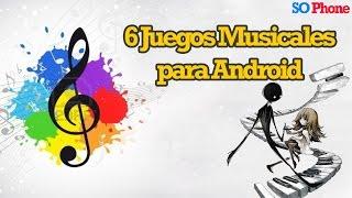 getlinkyoutube.com-Top Juegos de Musica GRATIS para android PARTE 01