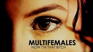 getlinkyoutube.com-Now I'm That Bitch - Faye, Katherine & Rebekah (Secret Circle & Vampire Diaries)
